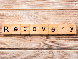 Stages of Recovery